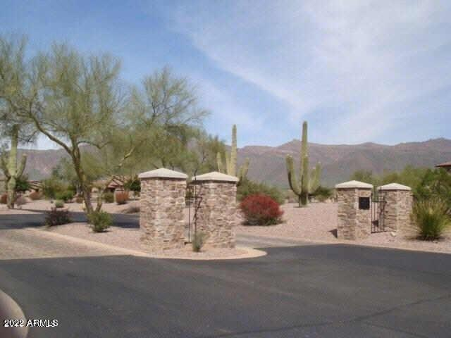 7372 E Spanish Bell Lane, Gold Canyon AZ 85118 - Photo 1
