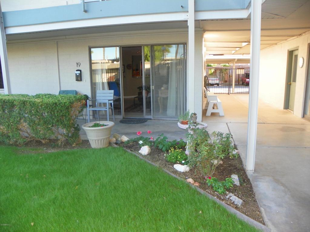 6815 E 2nd Street, Unit 19, Scottsdale AZ 85251 - Photo 1
