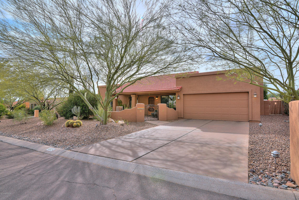 14824 N Calle Del Prado --, Fountain Hills AZ 85268 - Photo 1
