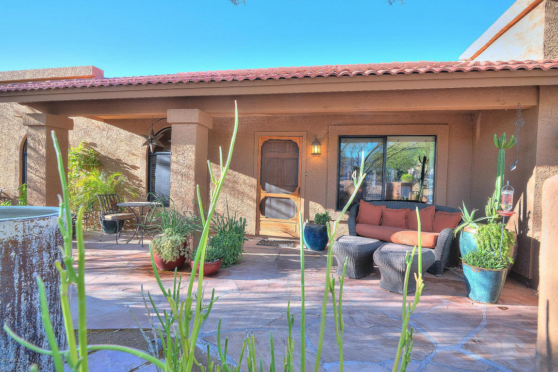 14824 N Calle Del Prado --, Fountain Hills AZ 85268 - Photo 2