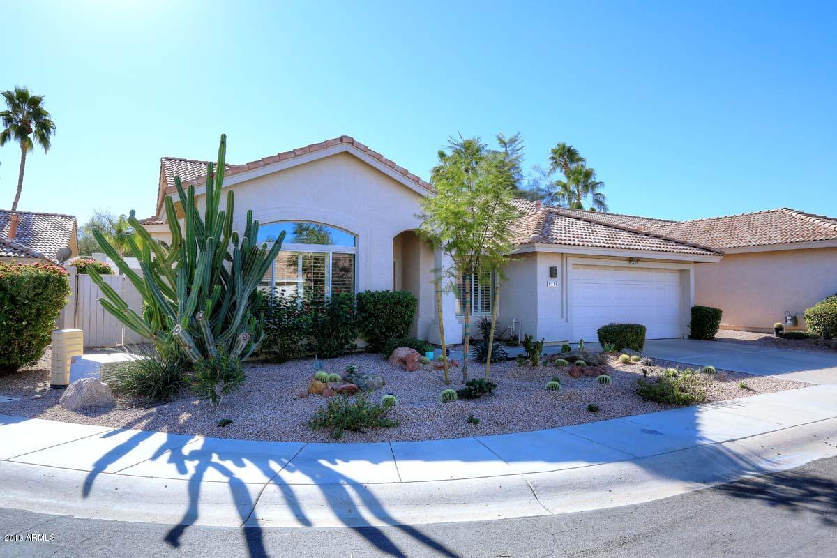 8131 E Via De Dorado --, Scottsdale AZ 85258 - Photo 1
