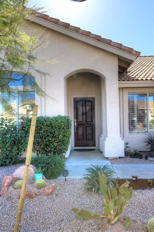 8131 E Via De Dorado --, Scottsdale AZ 85258 - Photo 2