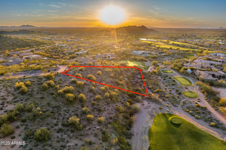 8912 E Quartz Mountain Drive E, Gold Canyon AZ 85118