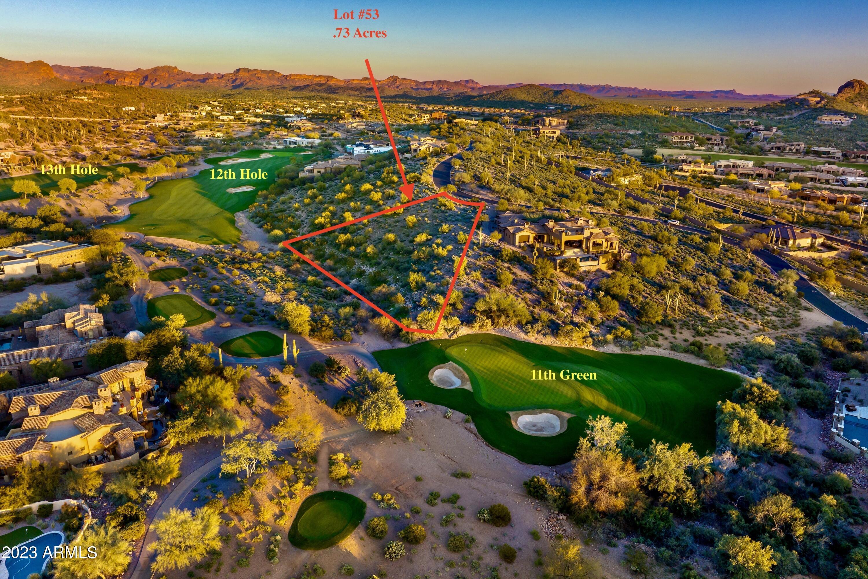 8912 E Quartz Mountain Drive E, Gold Canyon AZ 85118 - Photo 2