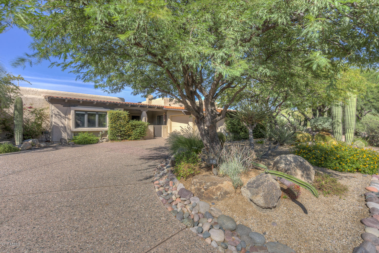 1116 S Ocotillo Circle, Carefree AZ 85377 - Photo 1