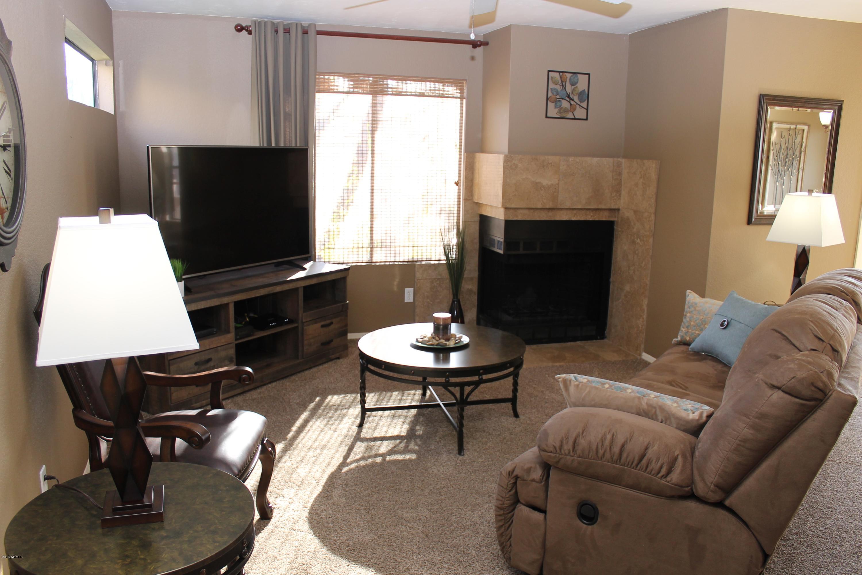 4850 E Desert Cove Avenue, Unit 323, Scottsdale AZ 85254 - Photo 1