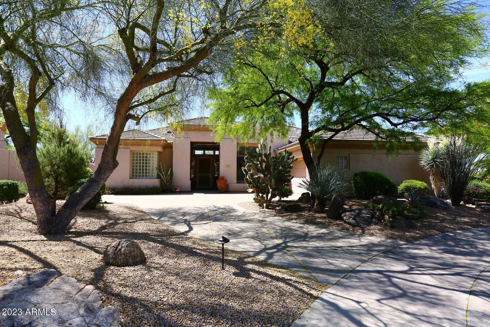 6335 E Marioca Circle, Scottsdale AZ 85266 - Photo 2