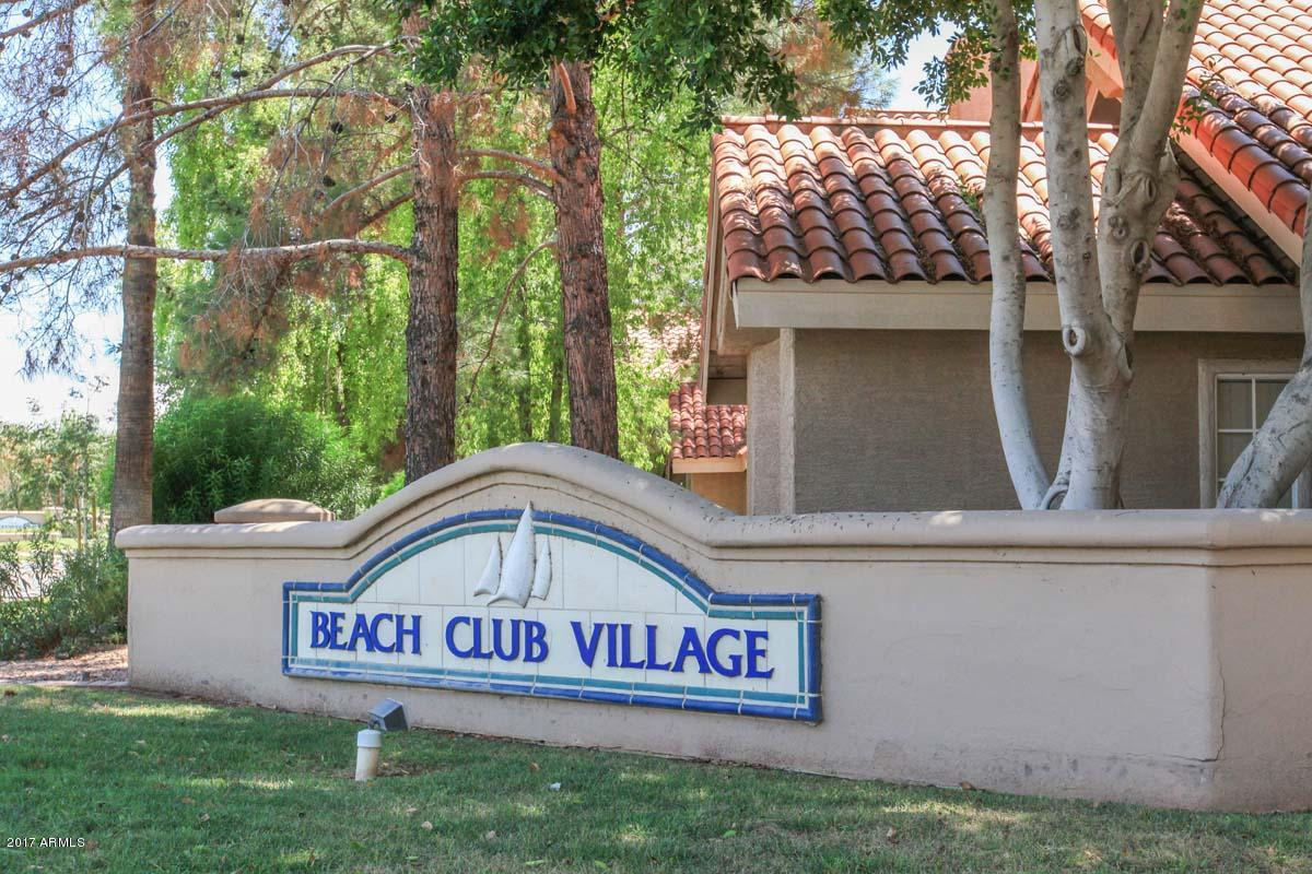1633 E Lakeside Drive, Unit 129, Gilbert AZ 85234 - Photo 1