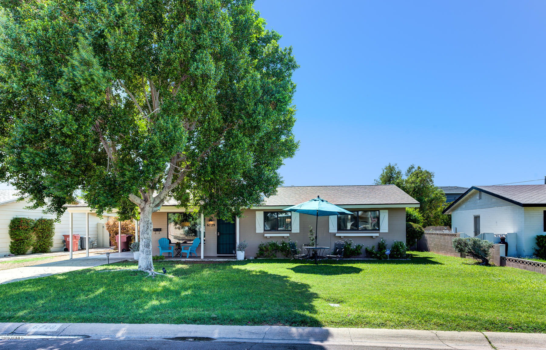 6729 E 1st Avenue, Scottsdale AZ 85251 - Photo 1