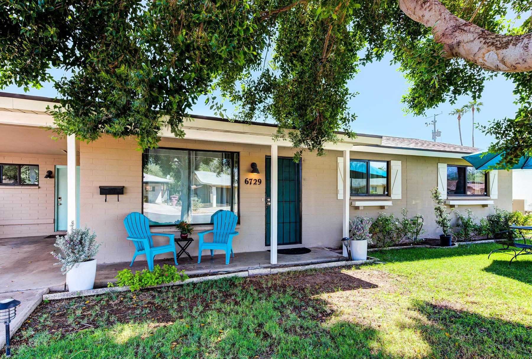 6729 E 1st Avenue, Scottsdale AZ 85251 - Photo 2