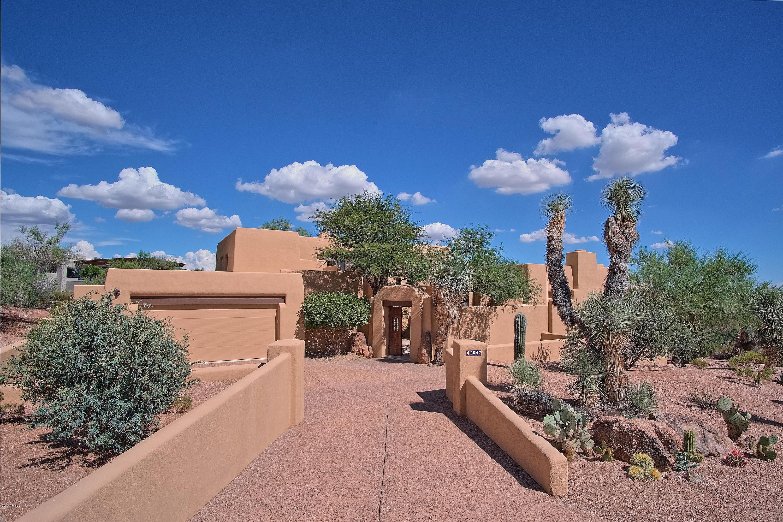 41547 N 111th Place, Scottsdale AZ 85262 - Photo 1