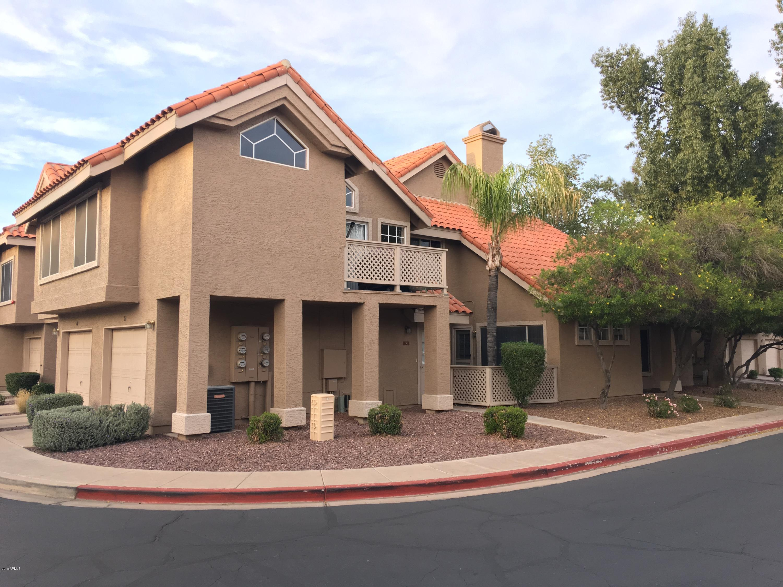 1633 E Lakeside Drive, Unit 51, Gilbert AZ 85234 - Photo 2