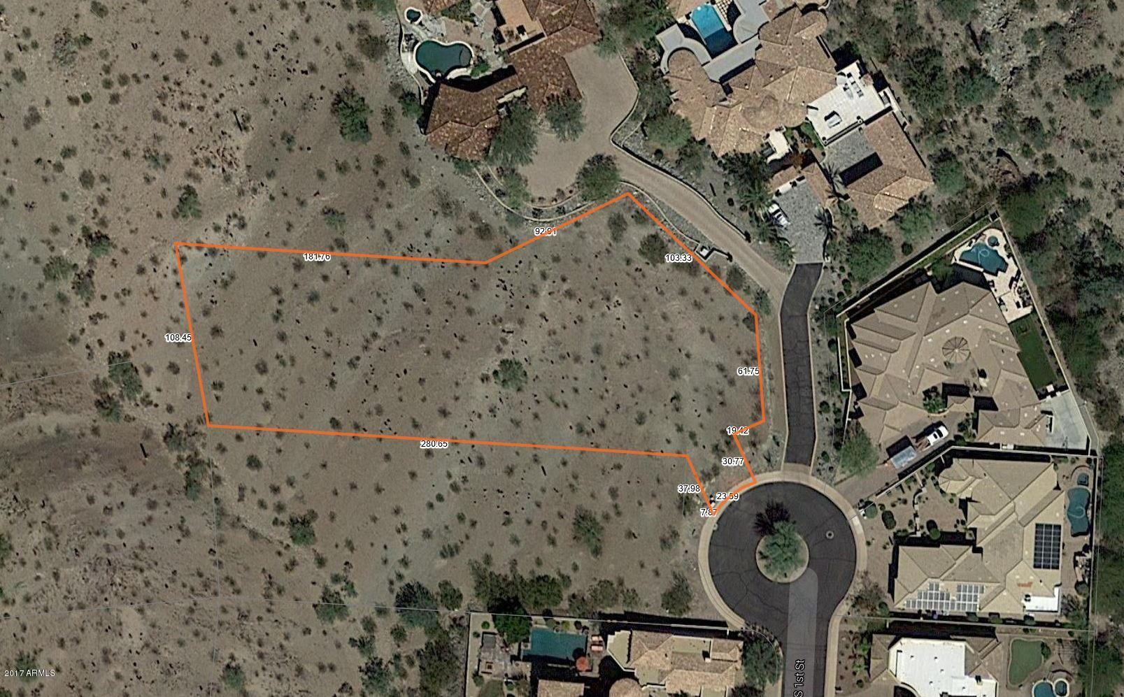 14608 S 1st Street, Phoenix AZ 85048 - Photo 1