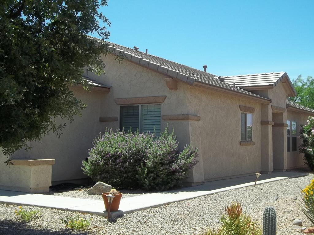 8404 S Thorne Mine Lane, Gold Canyon AZ 85118 - Photo 1