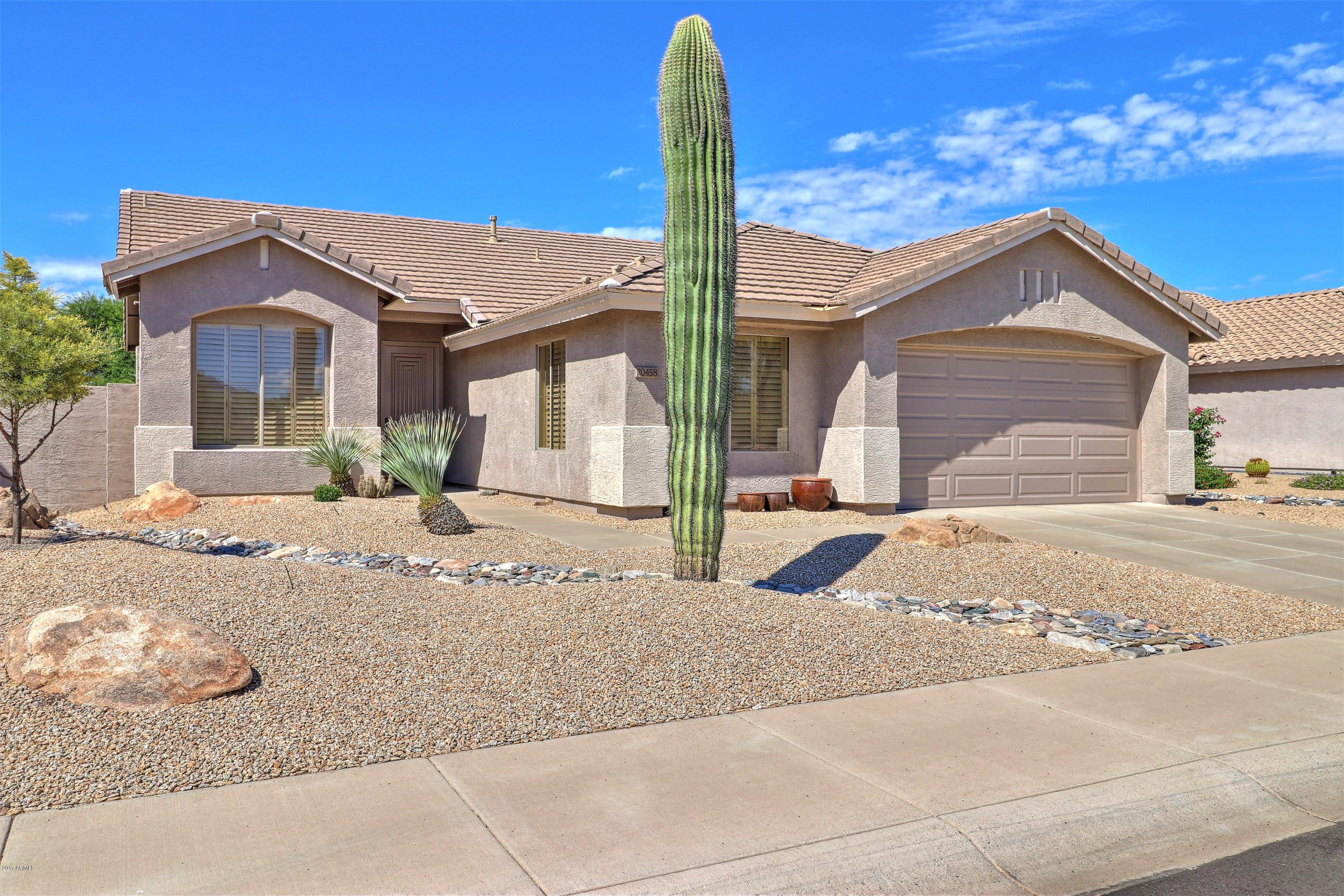 20458 N 78th Way, Scottsdale AZ 85255 - Photo 1