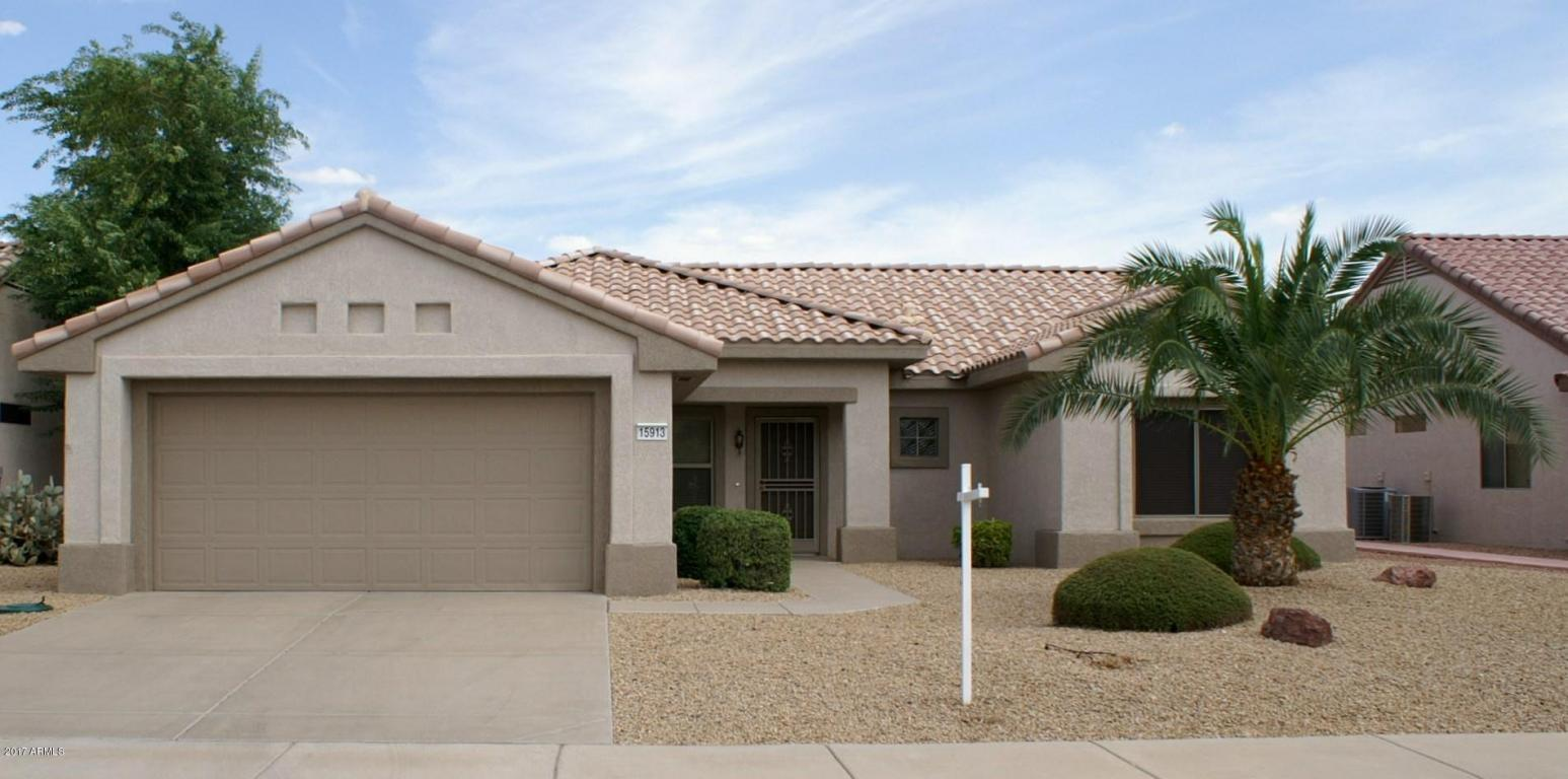 15913 W Clearwater Way, Surprise AZ 85374 - Photo 1