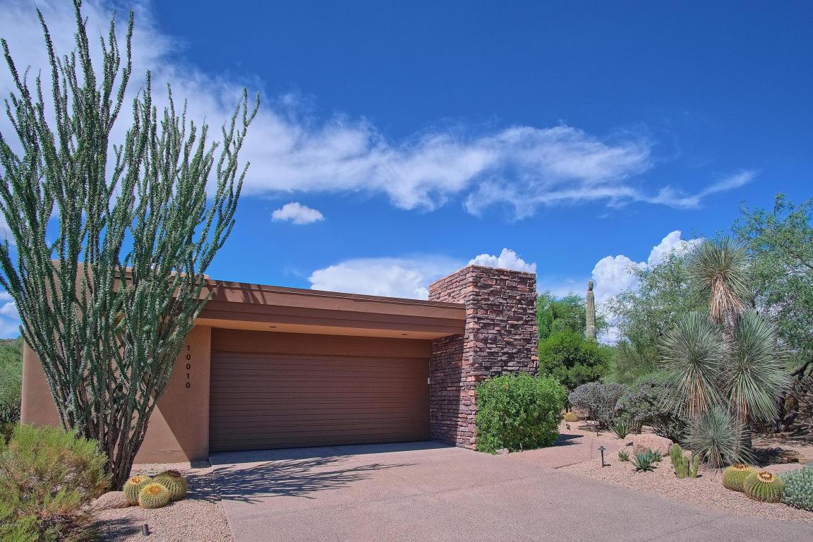 10010 E Taos Drive, Scottsdale AZ 85262 - Photo 1