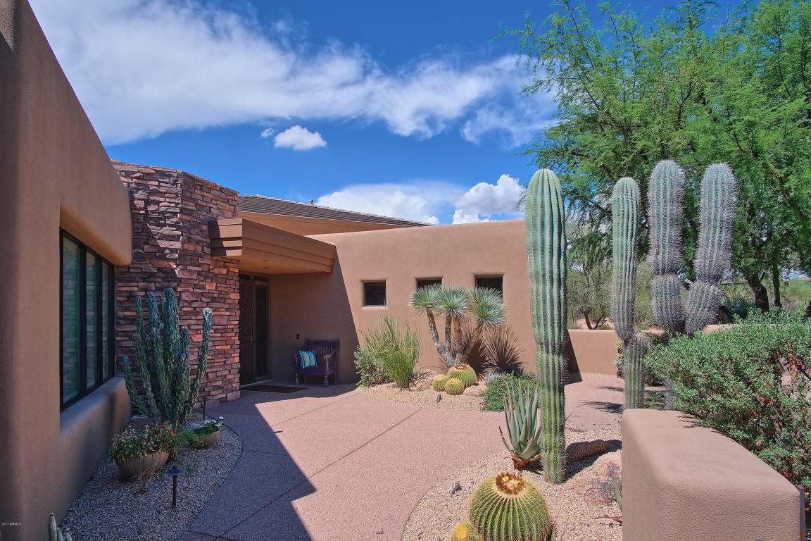 10010 E Taos Drive, Scottsdale AZ 85262 - Photo 2