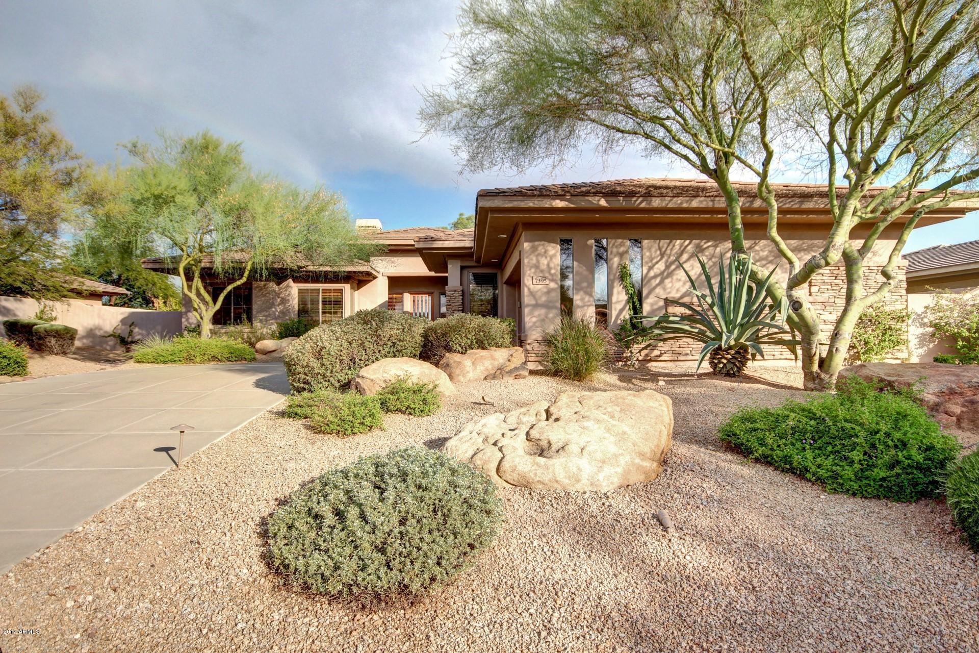 7395 E Brisa Drive, Scottsdale AZ 85266 - Photo 1