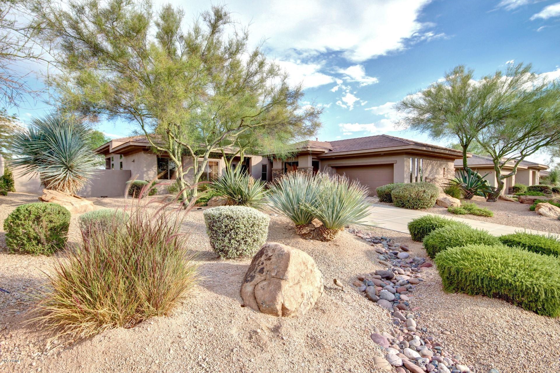 7395 E Brisa Drive, Scottsdale AZ 85266 - Photo 2