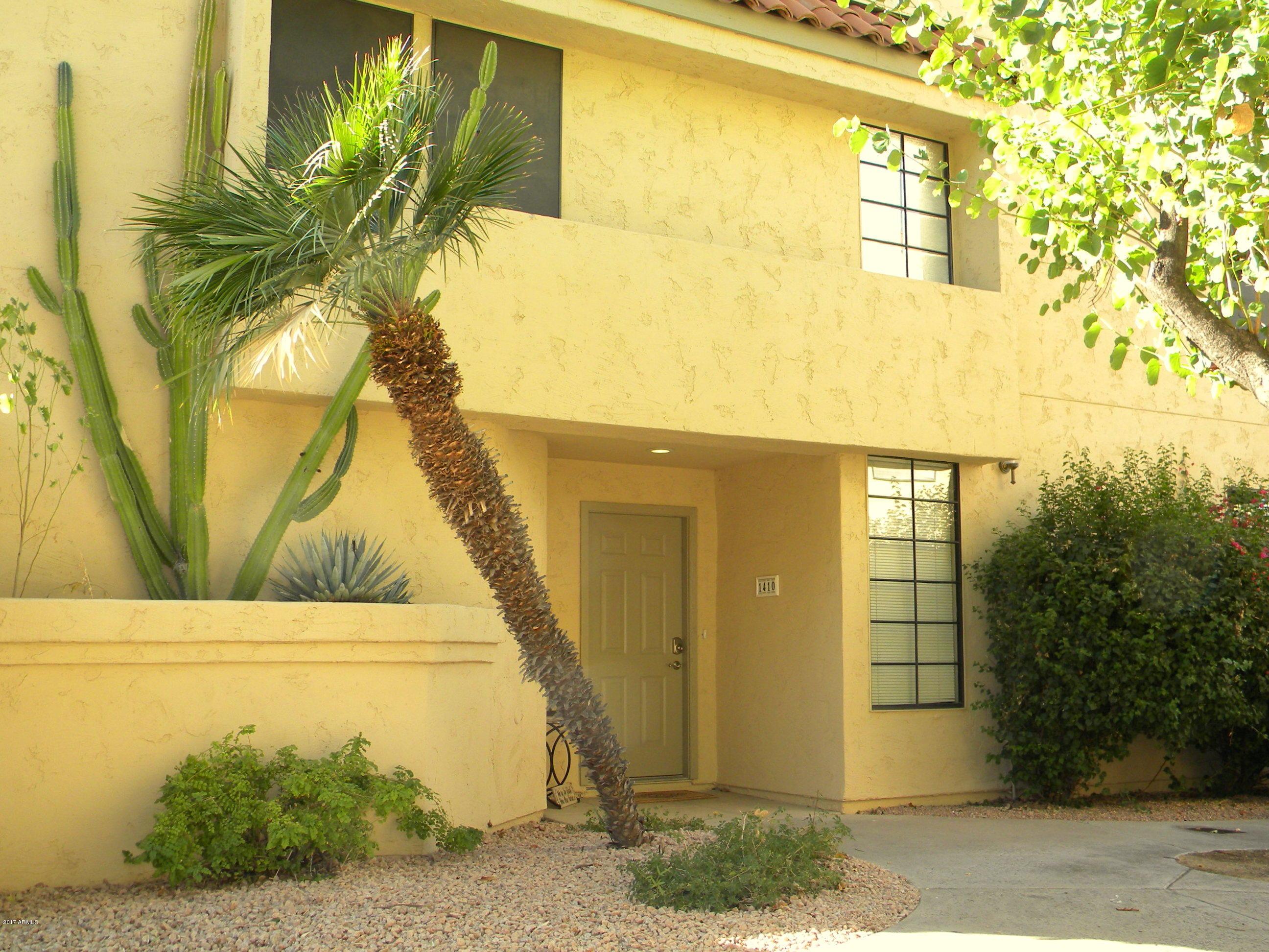 9707 E Mountain View Road, Unit 1410, Scottsdale AZ 85258