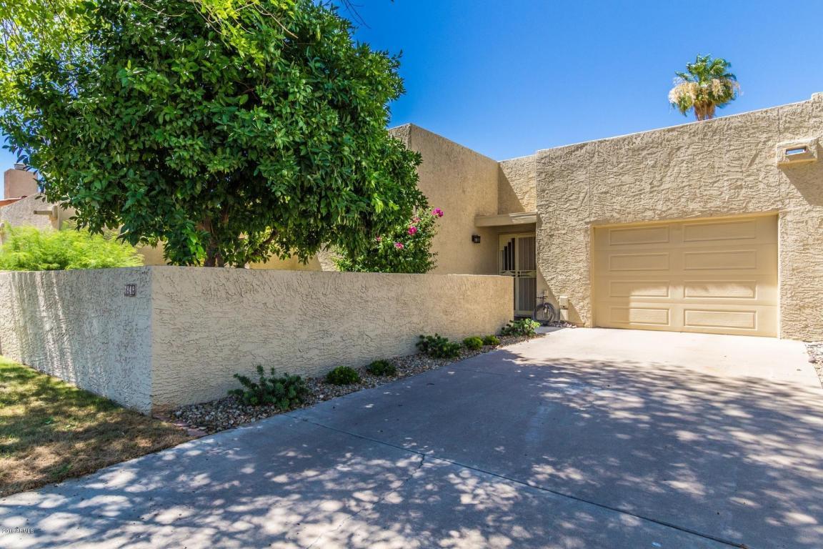 7848 E Bonita Drive, Scottsdale AZ 85250 - Photo 1
