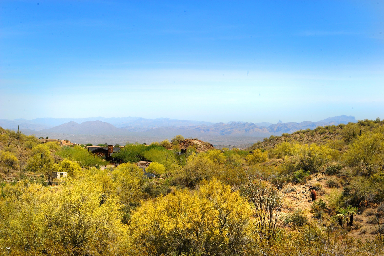 14317 E Mourning Dove Drive, Fountain Hills AZ 85268