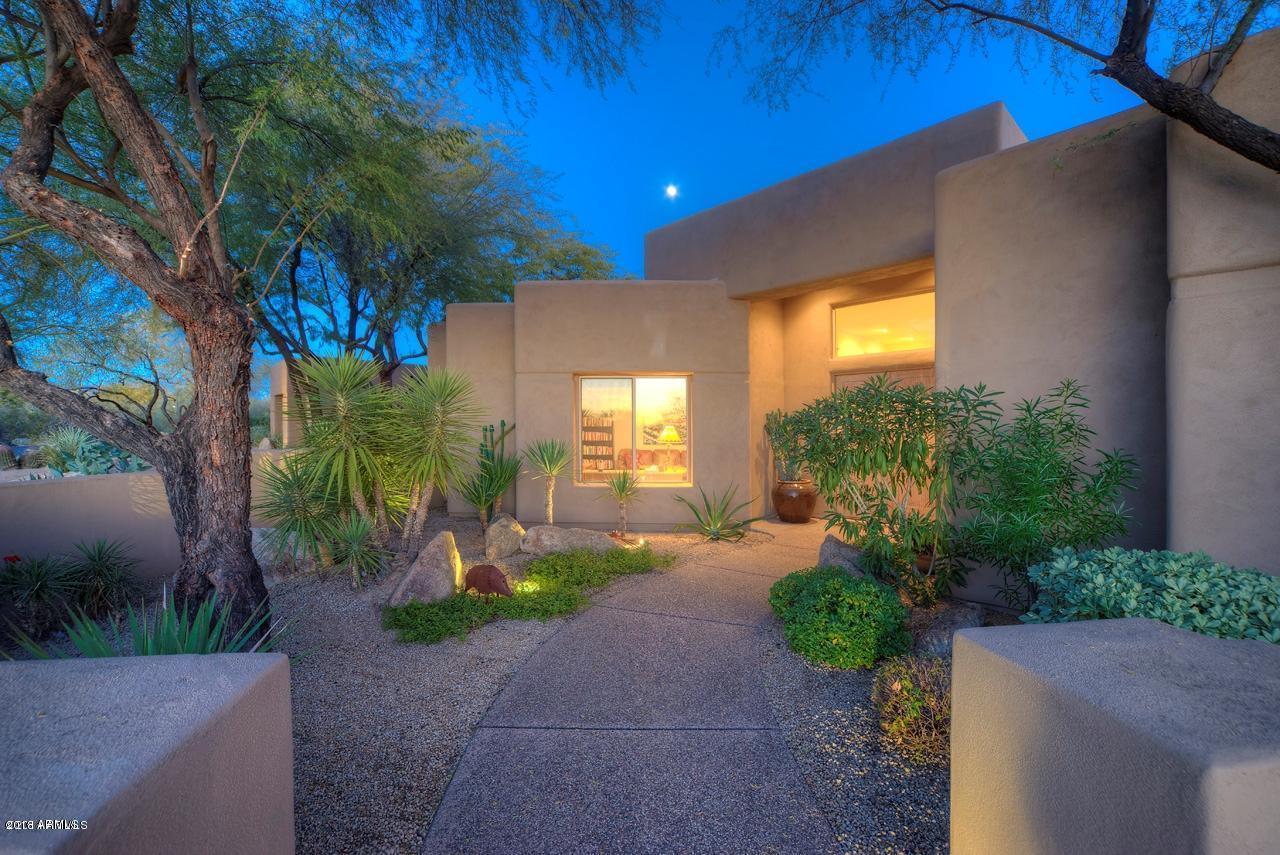 34125 N Boulders Parkway, Scottsdale AZ 85266 - Photo 1