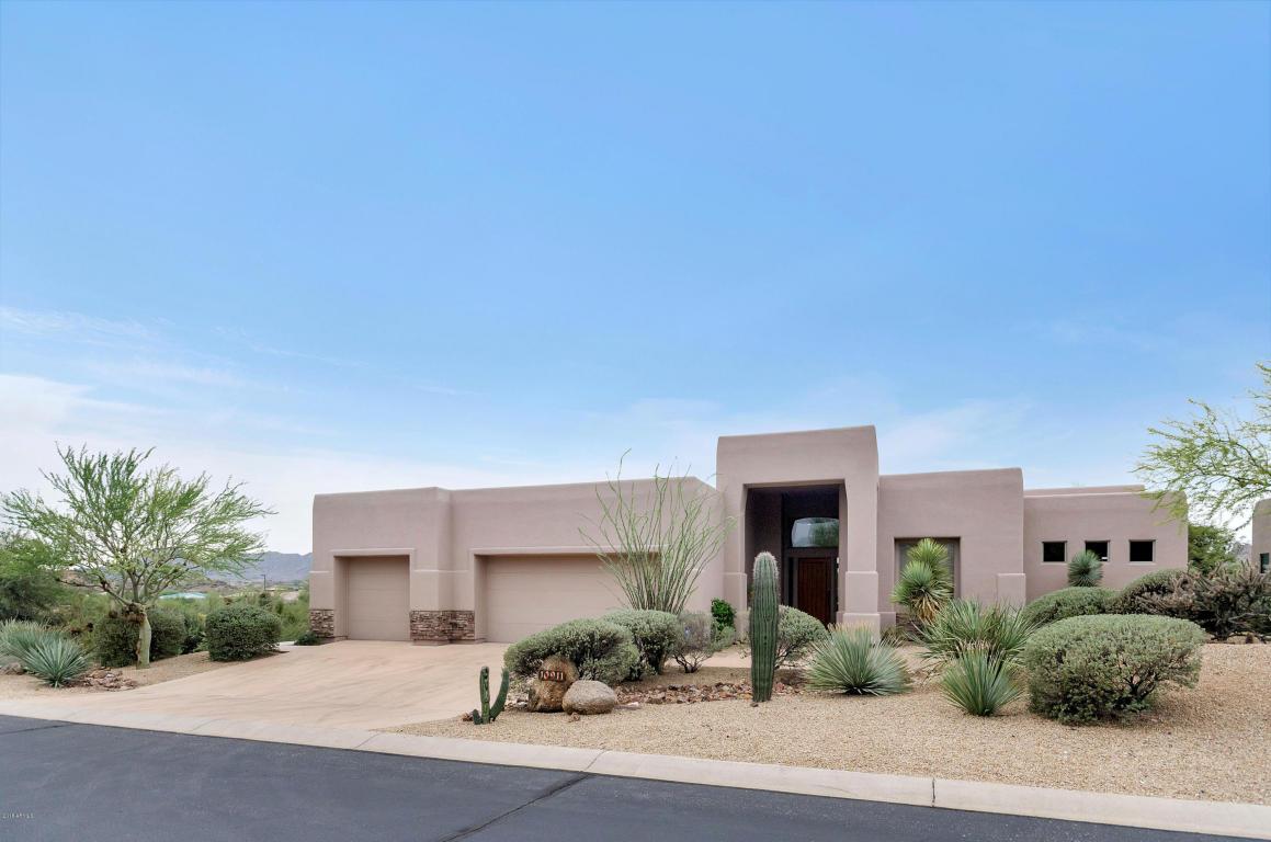 10911 E Mark Lane, Scottsdale AZ 85262 - Photo 1