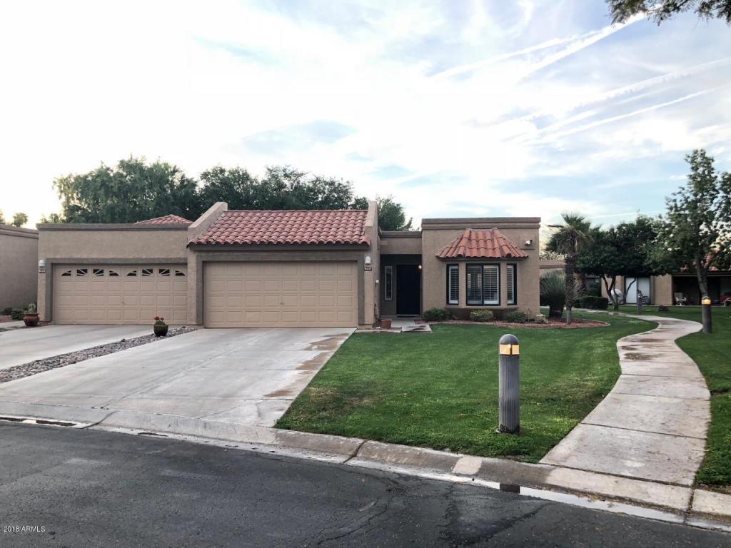 9627 W Oraibi Drive, Peoria AZ 85382 - Photo 1
