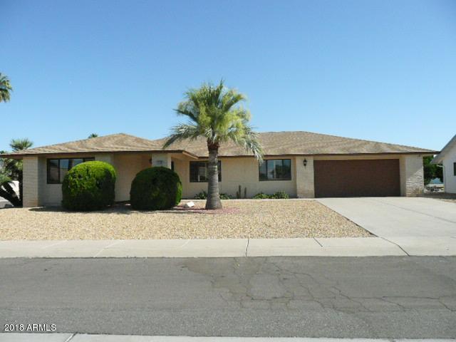 13146 W Paintbrush Drive, Sun City West AZ 85375 - Photo 1
