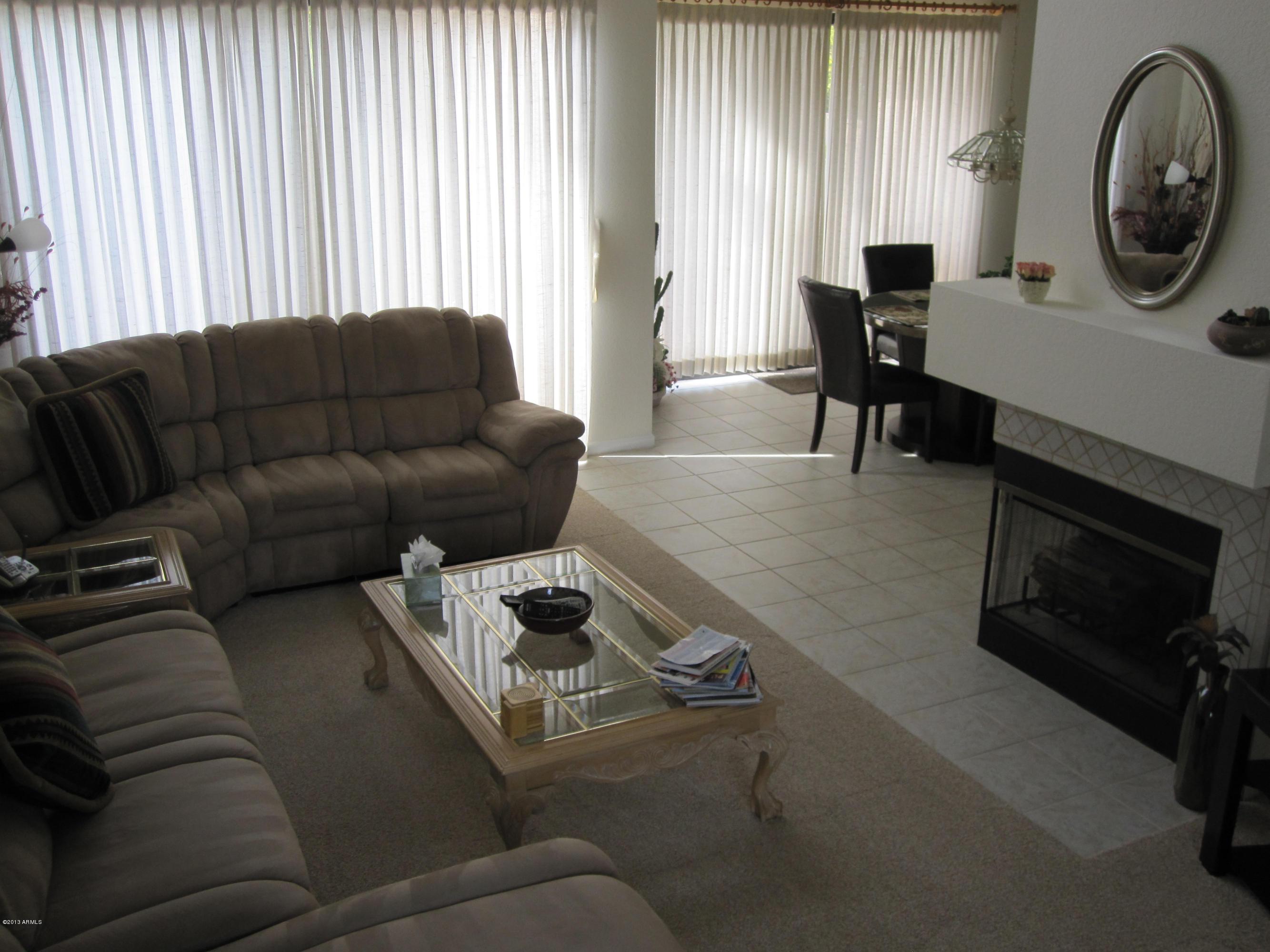 7222 E Gainey Ranch Road, Unit 111 Scottsdale