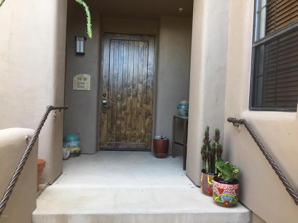36601 N Mule Train Road, Unit 36b, Carefree AZ 85377
