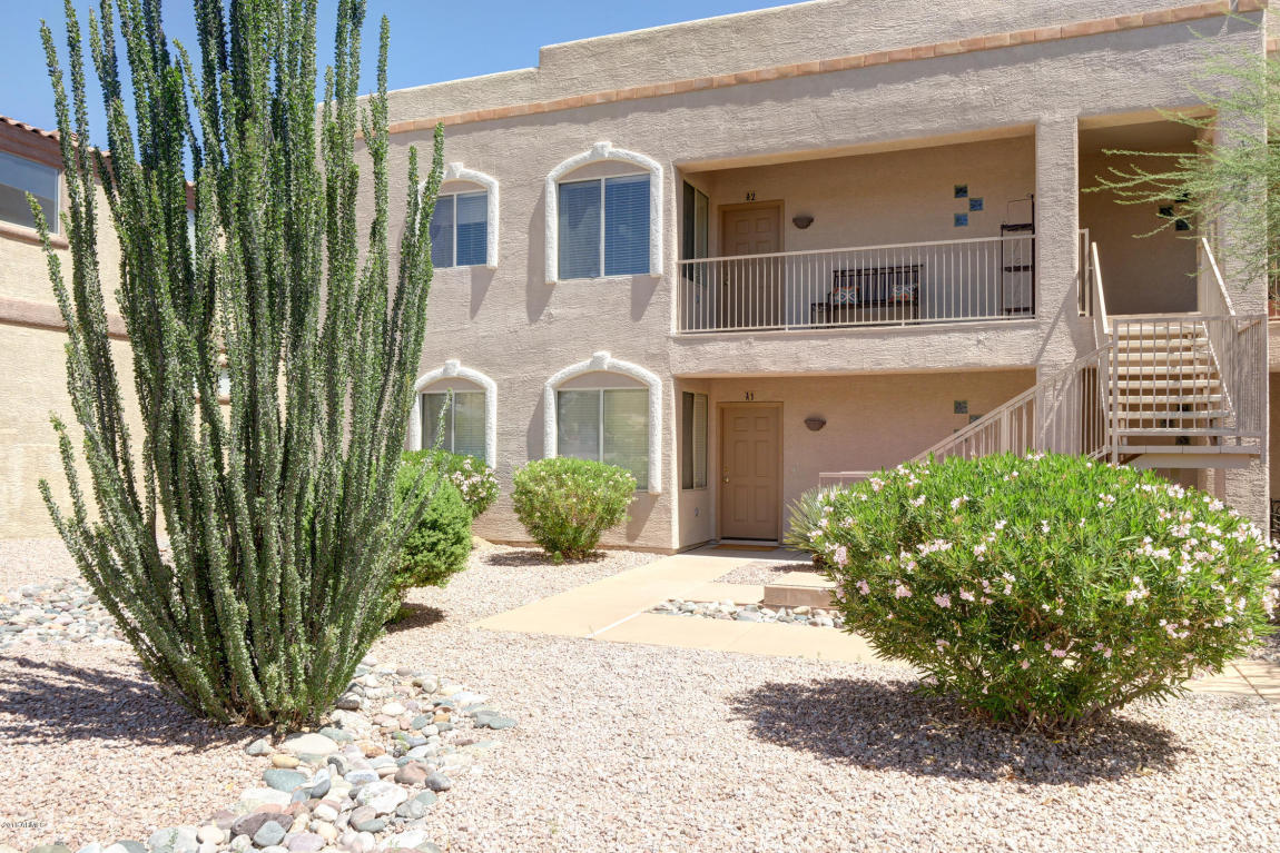16344 E Arrow Drive, Unit A1, Fountain Hills AZ 85268 - Photo 2