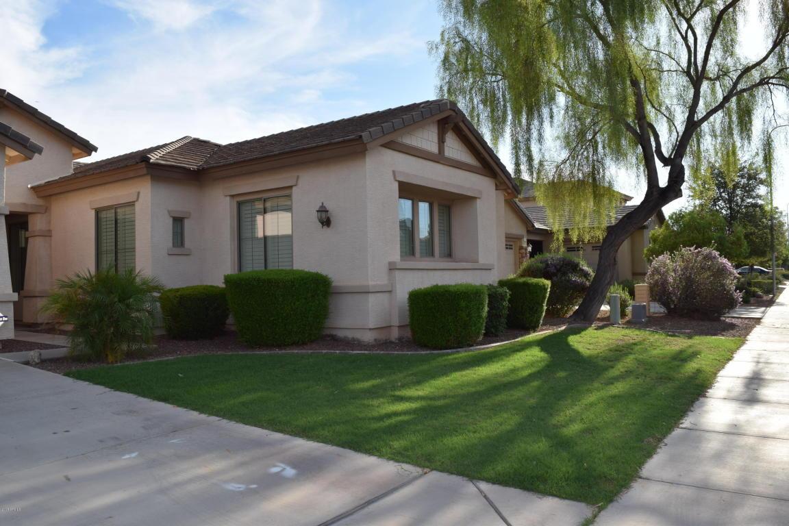 1635 E Grand Canyon Drive, Chandler AZ 85249 - Photo 2