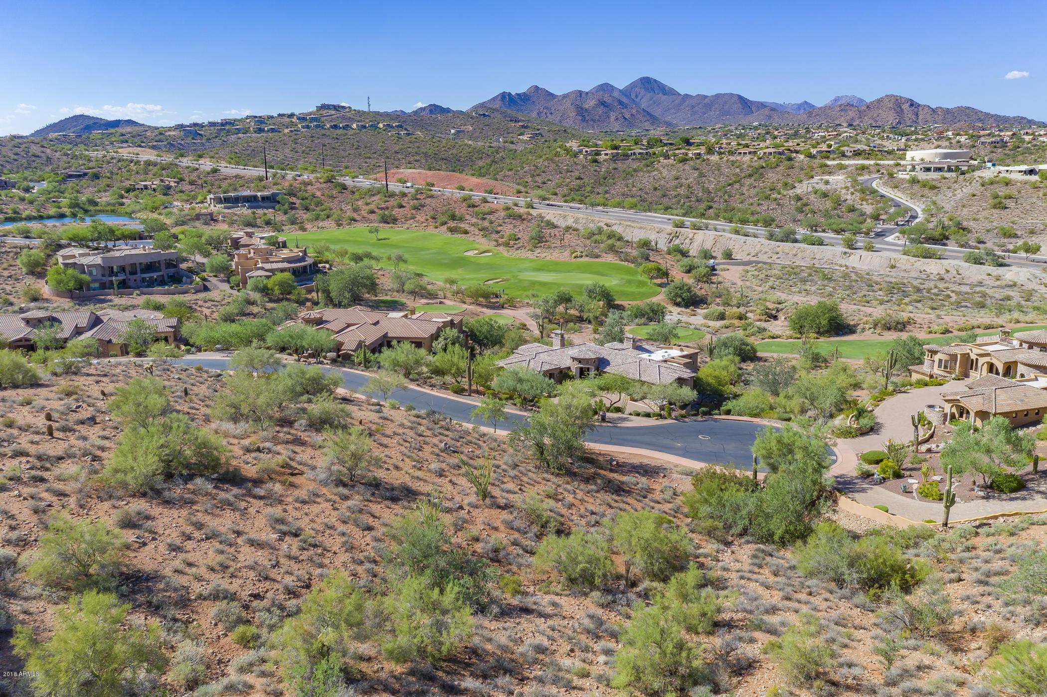 10125 N Mcdowell View Trail, Fountain Hills AZ 85268 - Photo 2
