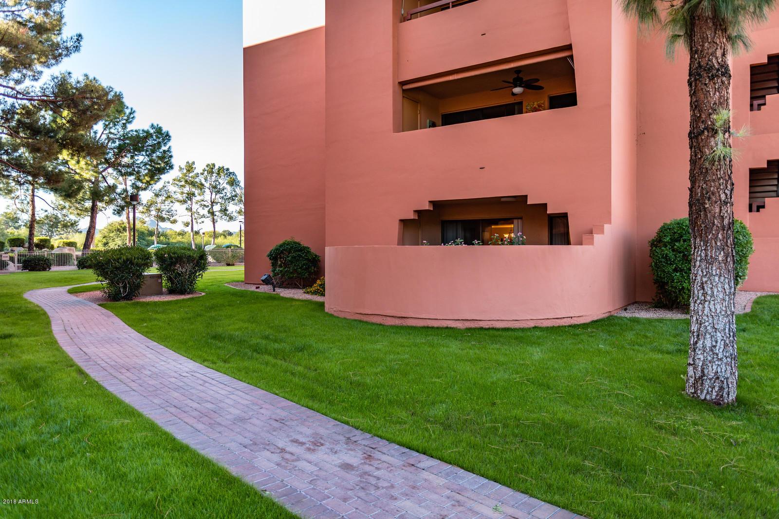 12212 N Paradise Village Parkway W, Unit 142, Phoenix AZ 85032 - Photo 1