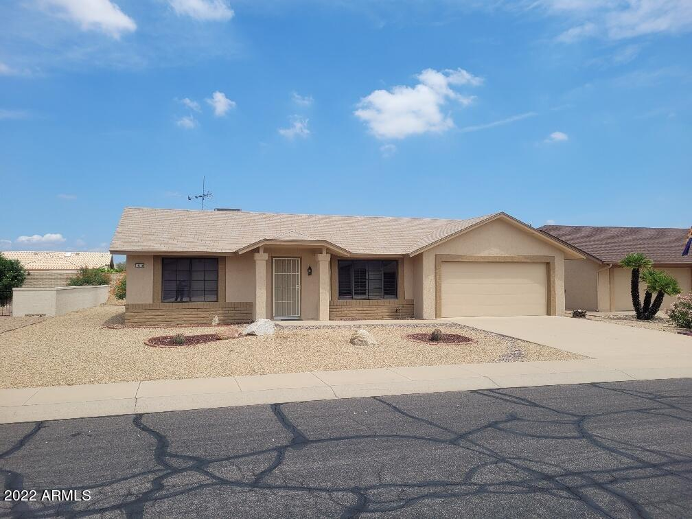14668 W Antelope Drive Sun City West