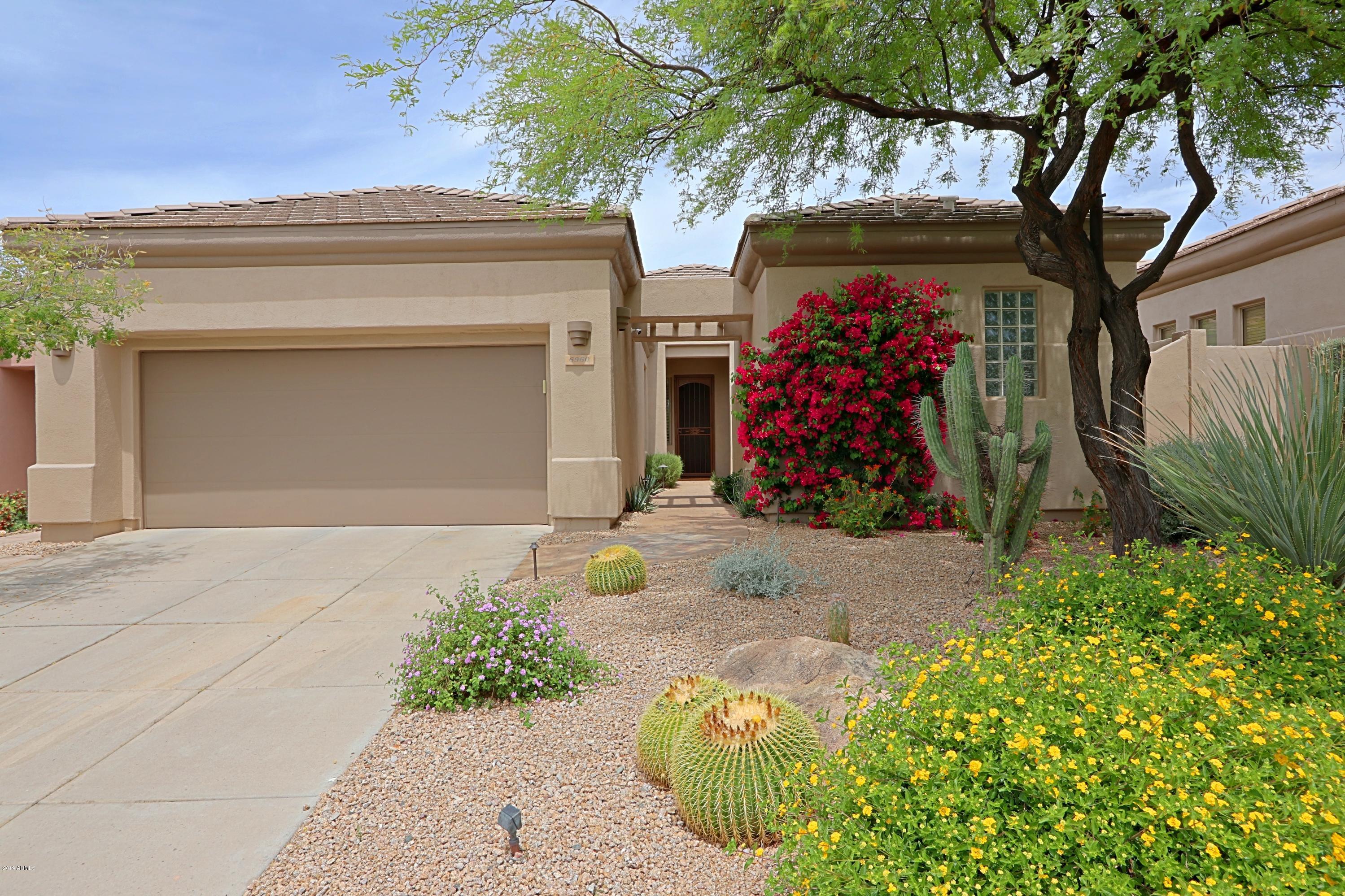 6960 E Whispering Mesquite Trail, Scottsdale AZ 85266