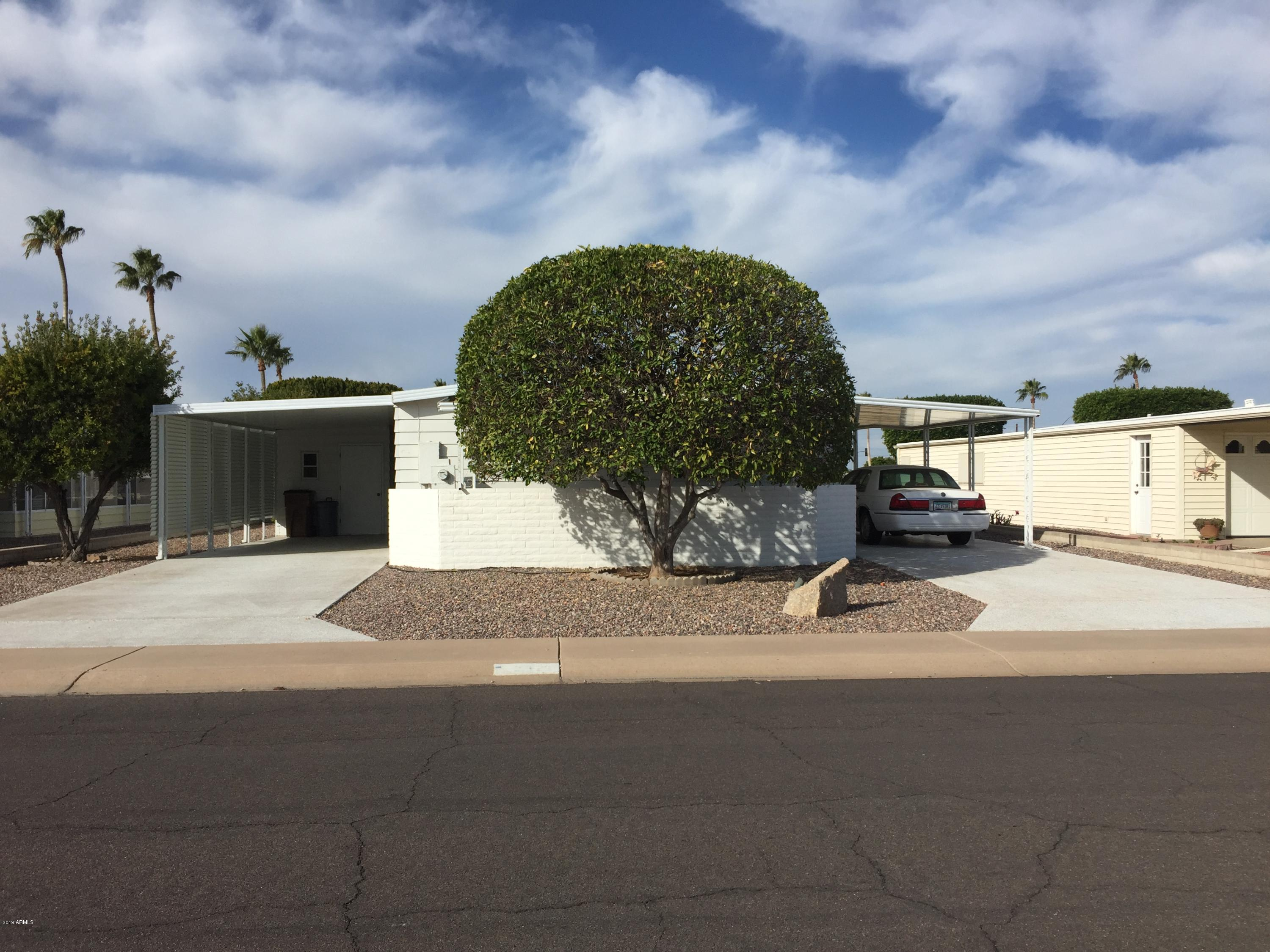 2318 N Nicklaus Drive, Mesa AZ 85215 - Photo 1