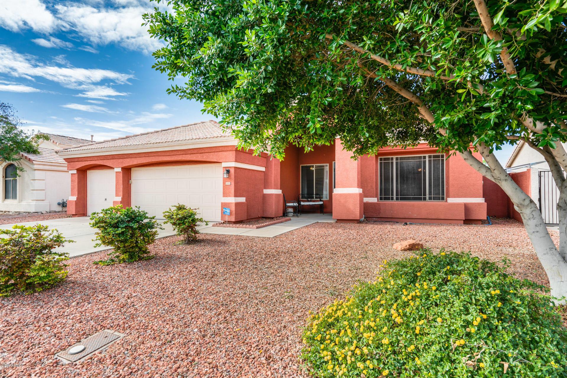 15932 N 76th Lane, Peoria AZ 85382 - Photo 1