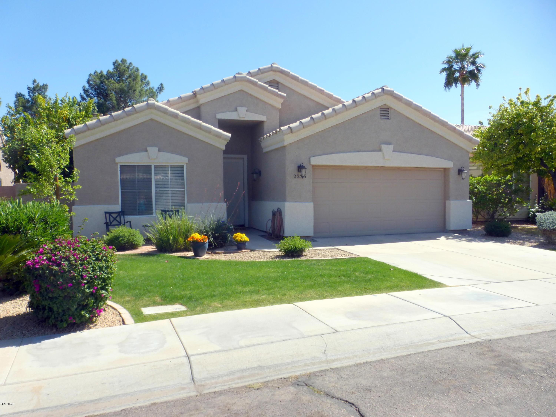 2225 E Bel Air Lane, Gilbert AZ 85234 - Photo 1