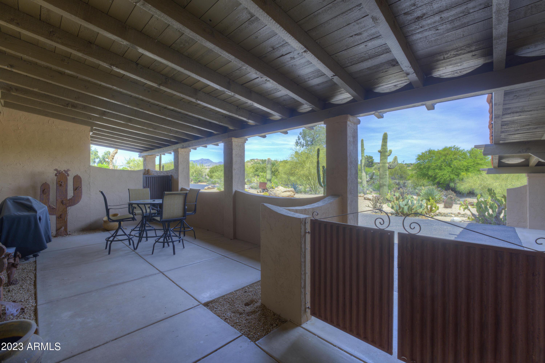 1103 E Ocotillo Circle, Carefree AZ 85377 - Photo 2