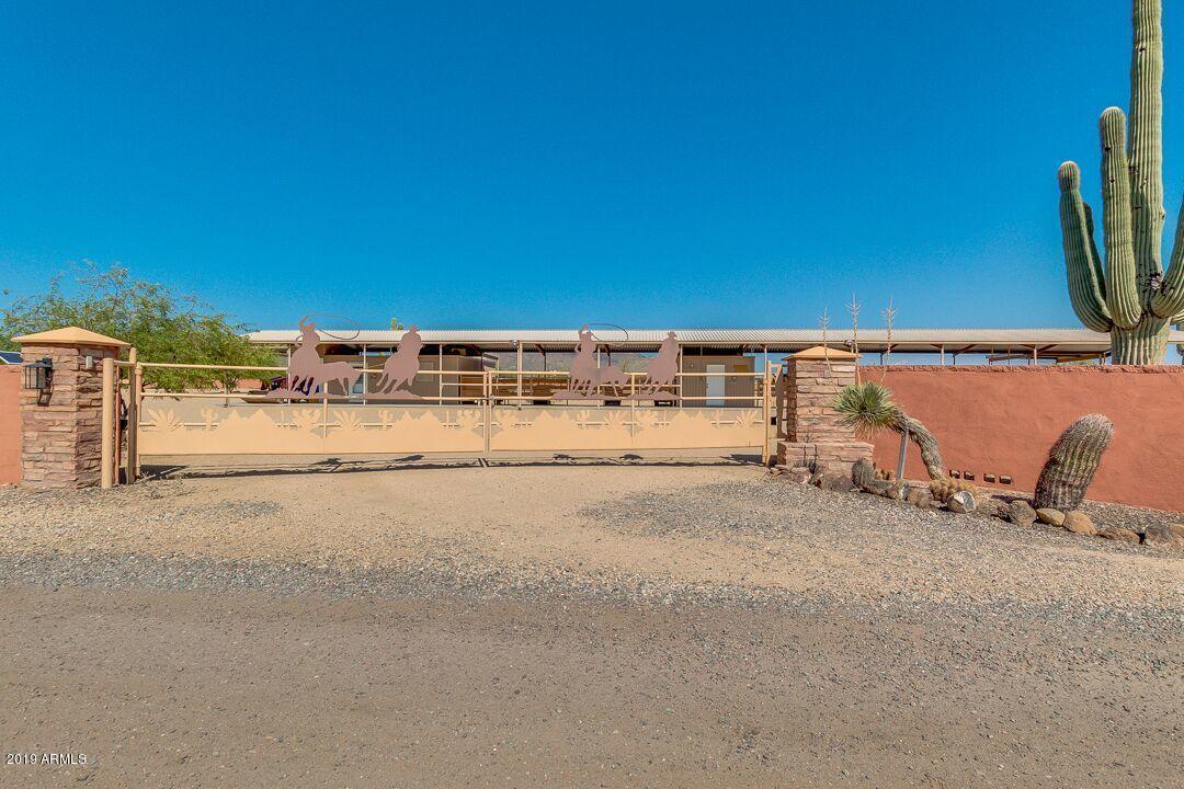 4180 E Galvin Street, Cave Creek AZ 85331 - Photo 2