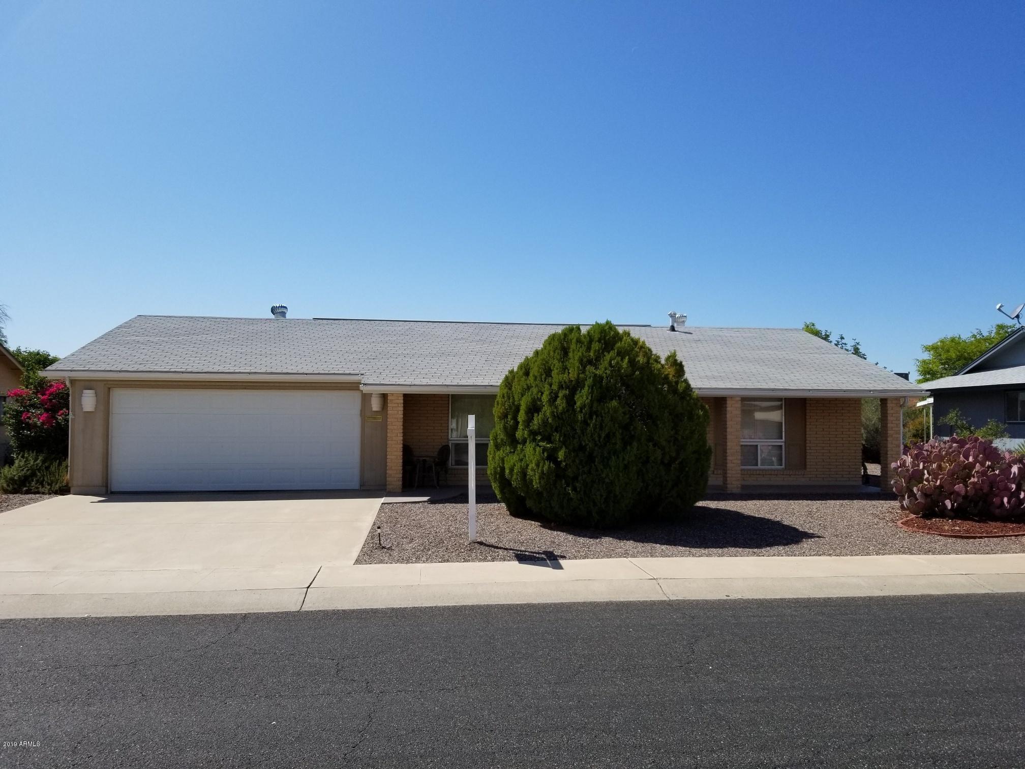 10814 W El Capitan Circle, Sun City AZ 85351 - Photo 1