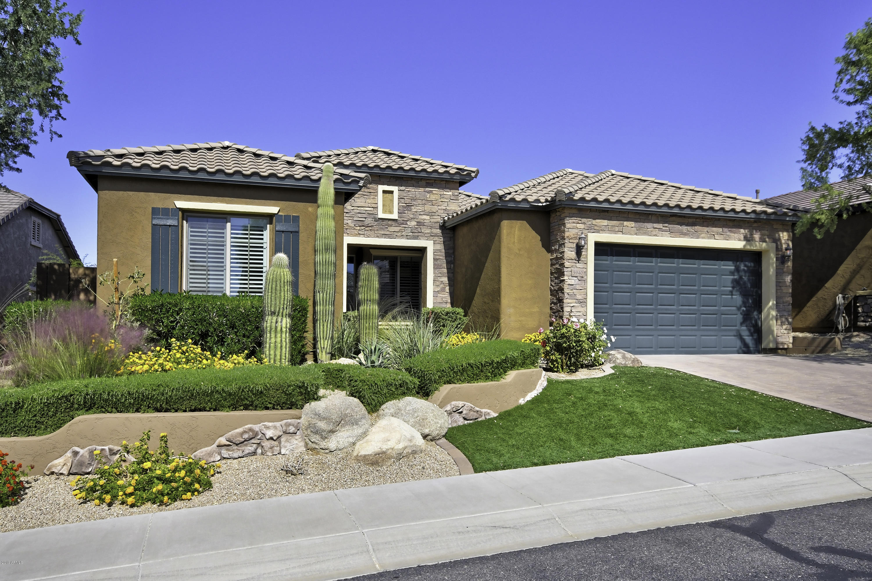 5940 E Bramble Berry Lane, Cave Creek AZ 85331 - Photo 1