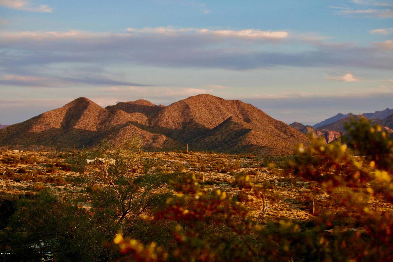 00000 N Lost Tank Trail, Fort Mcdowell AZ 85264