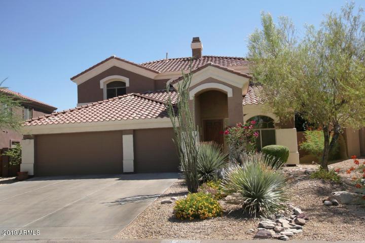 16457 N 103rd Place, Scottsdale AZ 85255
