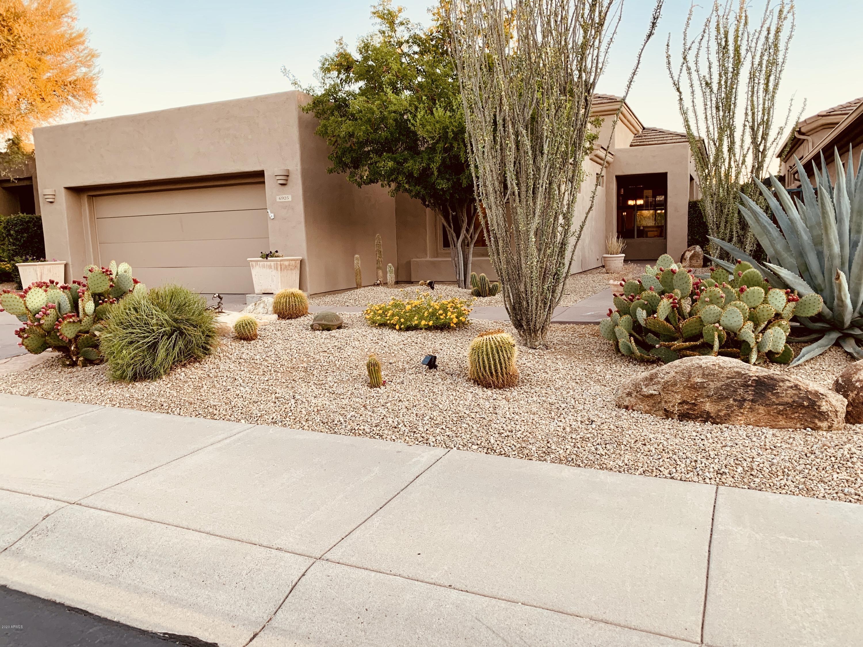 6925 E Sienna Bouquet Place, Scottsdale AZ 85266 - Photo 1