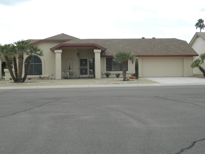 12635 W Foxfire Drive Sun City West